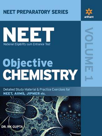 Objective Chemistry Volume 1
